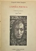 Senghor L'opera poetica (con acqueforti di Renzo Bussottti)
