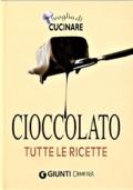 Cioccolato tutte le ricette