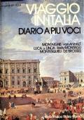 Viaggio in Italia Diario a più voci (volume primo)