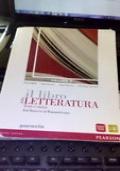 il libro della letteratura testi e storia dal barocco al romanticismo vol.2