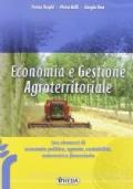 economia e gestione agriterritoriale