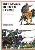 Battaglie di tutti i tempi - De Agostini 1974 - vol. 1