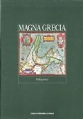 MAGNA GRECIA - PROLEGOMENI - CON COFANETTO ILLUSTRATO