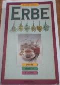 IL LIBRO DELLE ERBE. Salute / Bellezza / Cucina