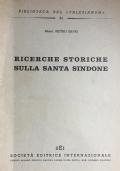 Ricerche storiche sulla Santa Sindone