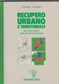 RECUPERO URBANO E TERRITORIALE - GENOVA-