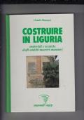COSTRUIRE IN LIGURIA
