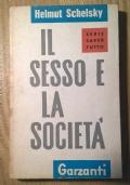 IL SESSO E LA SOCIETA'