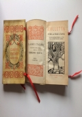 STORIA DEL REAME DI NAPOLI (dal 1734 sino al 1825). CON UNA NOTIZIA INTORNO LA VITA DELL'AUTORE PER GINO CAPPONI.