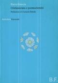 Filosofia, teologia politica a partire da Italo Mancini