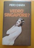 Vedrò Singapore?