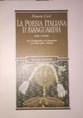 La poesia italiana d'avanguardia. Modi e tecniche