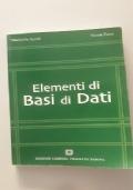 Elementi di Basi di dati