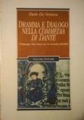 Dramma e dialogo nella Commedia di Dante. Il linguaggio della mimesi per un resoconto dall'aldilà
