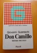 Don Camillo, Mondo piccolo