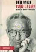 Punto e a capo scritti sul Manifesto, 2001-2003
