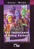 The Importance of Being Earnest (con CD)