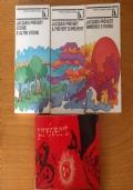Storie e altre storie + Il Prévert di Prévert + Immenso e rosso