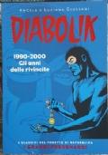 1990-2000 gli anni delle rivincite diabolik i grandi personaggi