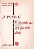 Il pragmatismo una questione aperta