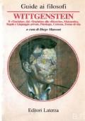 Guida a Wittgenstein il Tractatus, dal Tractatus alle Ricerche, matematica, regole e linguaggio privato, psicologia, certezza, forme di vita