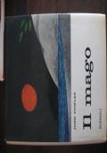 JOHN FOWLES - IL MAGO - PRIMA ED.1968 - RIZZOLI