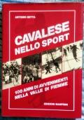 Cavalese nello sport 100 anni di avvenimenti nella Valle di Fiemme