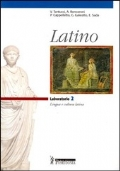 LATINO - LABORATORIO, Vol.2