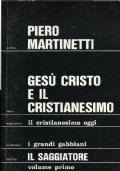 GESU' CRISTO E IL CRISTIANESIMO
