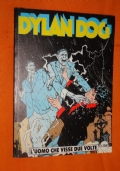 Dylan Dog n° 68  Lo spettro nel buio