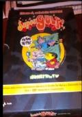 SUPERGULP FUMETTI IN TV LIBRO+DVD