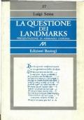 La questione dei Landmarks