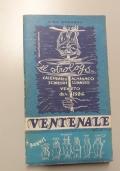 El strologo. Calendario Almanaco  veneto par l'ano 1984 n.20 Ventenale