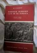 Somnium Scipionis de Re publica