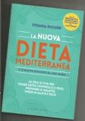 La nuova dieta mediterranea (e 70 ricette rivisitate da chef Rubio)