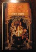TERRY BROOKS - LA SPADA DI SHANNARA - PRIMA EDIZIONE 1978 - MONDADORI