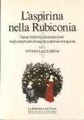 L'aspirina nella Rubiconia: salute, bellezza, alimentazione negli antichi testi di una Accademia romagnola