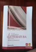 Il libro della letteratura testi e storia Dal Barocco al Romanticismo