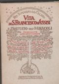 Antonio di Padova Vita e spiritualità