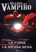 IL DIARIO DEL VAMPIRO La furia - La messa nera