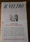 IL VELTRO - Rivista della civiltà italiana Anno XVI - Ottobre - Dicembre 1972 LE RELAZIONI TRA L'ITALIA E L'AFGHANISTAN Numero speciale in collaborazione con l'IsMEO