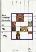 Storia comparata del mondo - vol. quinto - dal 716 al 1200