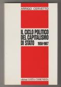 Il ciclo del capitalismo di stato 1950-1967