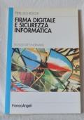 Firma digitale e sicurezza informatica