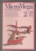 Micromega 2 2001: L'Italia che rischiamo