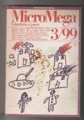 Micromega 3 1999: Giustizia e libertà