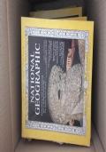 national geographic riviste in lingua originale (inglese)