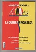 Quaderni speciali di Limes 1 2003: La guerra promessa