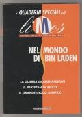 Quaderni speciali di Limes 4 2001: Nel mondo di Bin Laden