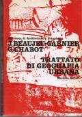 Trattato di geografia urbana